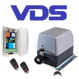 VDS (Από 136€)